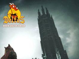 22c9ad608f Como Dark Souls e Bloodborne dominam sua vida