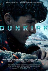 Delfos, Dunkirk, Cartaz