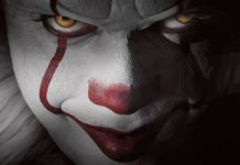 Delfos, It, A Coisa, Pennywise