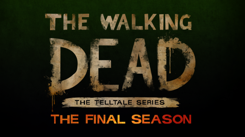 Telltale Walking Dead 4
