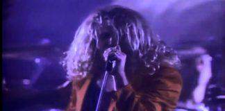 Van Halen, When It's Love