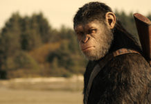 Delfos, Planeta dos Macacos: A Guerra; Caesar