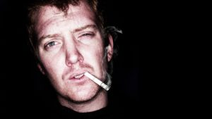 Delfos, Josh Homme, Queens of the Stone Age