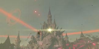Zelda, Breath of the Wild, Delfos