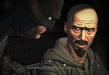 Batman: The Enemy Within, Delfos