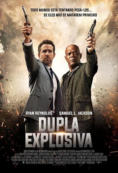 Dupla Explosiva, Delfos