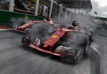 F1 2017, Delfos