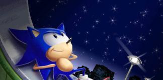 Sonic, Delfos