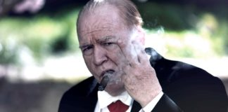 Delfos, Churchill