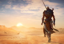 Assassin's Creed: Origins, Delfos