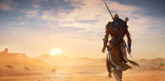 Assassin's Creed: Origins, Delfos
