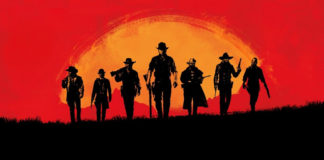 Red Dead Redemption, Delfos