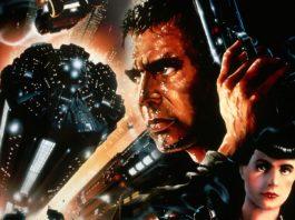 Delfos, Blade Runner