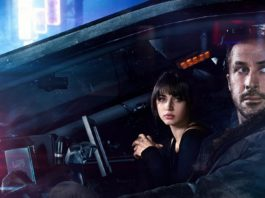 Delfos, Blade Runner 2049