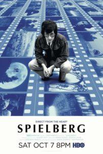 Delfos, Spielberg, Cartaz