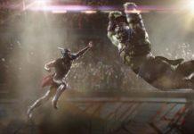 Delfos, Thor: Ragnarok