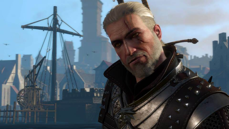 Witcher 3, Delfos