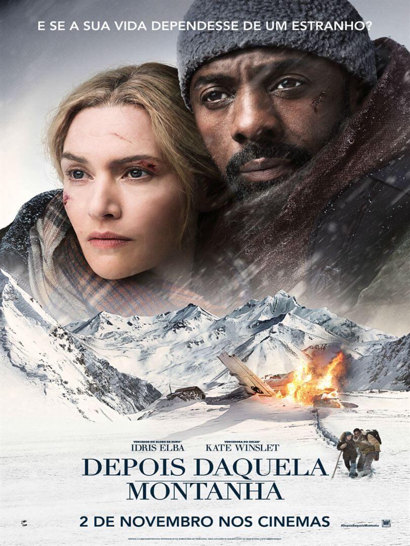 Depois Daquela Montanha, Delfos
