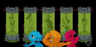 Dragon Bros, Delfos
