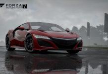 Forza Motorsport 7, Delfos