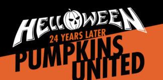Helloween, Pumpkins United, Delfos