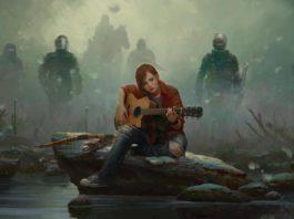 The Last of Us 2, Delfos