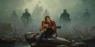The Last of Us 2, Delfos