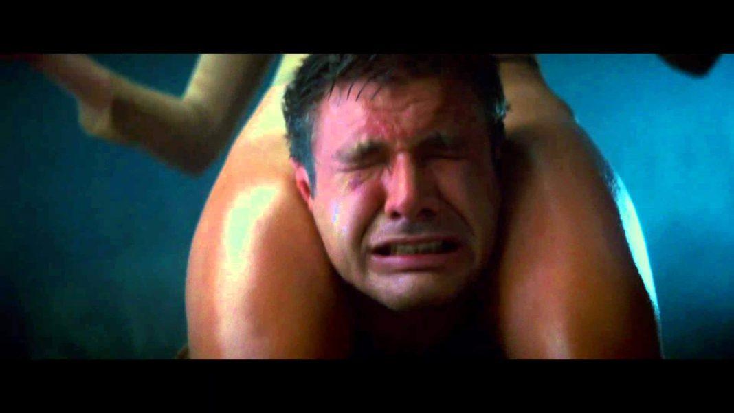 Blade Runner, Delfos
