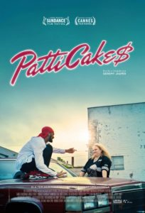 Delfos, Patti Cake$, Cartaz