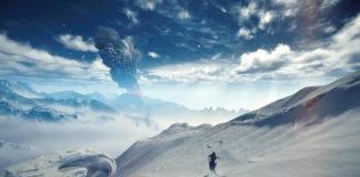 The Frozen Wilds, Delfos