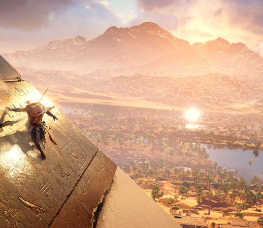 Assassin's Creed Origins, Provação de Anubis, Delfos