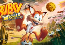 Bubsy: The Woolies Strike Back, Delfos
