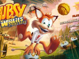 Bubsy: The Woolies Strike Back, Delfos
