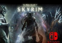 Skyrim, Elder Scrolls, Delfos