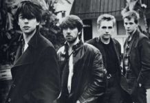 Delfos, Echo & The Bunnymen