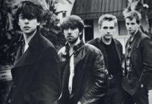Delfos, Echo & The Bunnymen