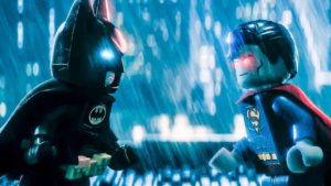 Delfos, LEGO Batman: O Filme, Filmes de 2017