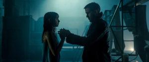 Delfos, Blade Runner 2049, Filmes de 2017