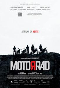 Delfos, Motorrad, Cartaz