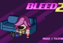 Bleed 2, Delfos