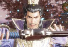 Dynasty Warriors 9, Delfos