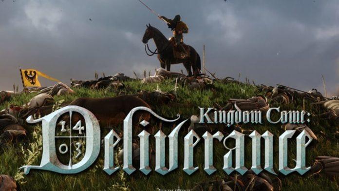 Kingdom Come Deliverance, Delfos