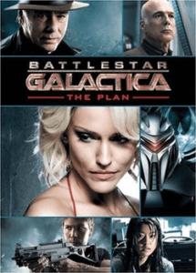 Delfos, Battlestar Galactica