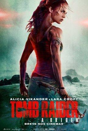 Tomb Raider - A Origem, Delfos