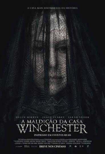 A Maldição da Casa Winchester, Delfos