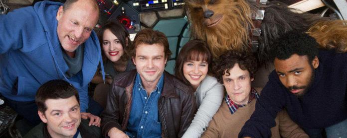 Han Solo: Uma História Star Wars, Delfos