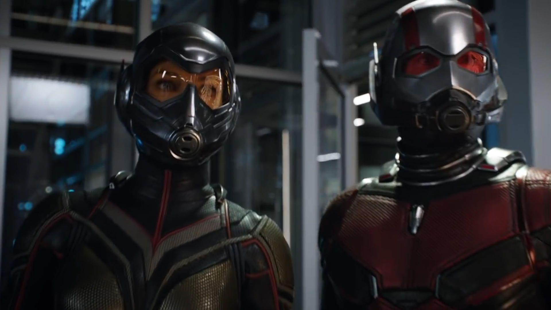 Homem-Formiga 3 | Terceiro filme do herói é confirmado