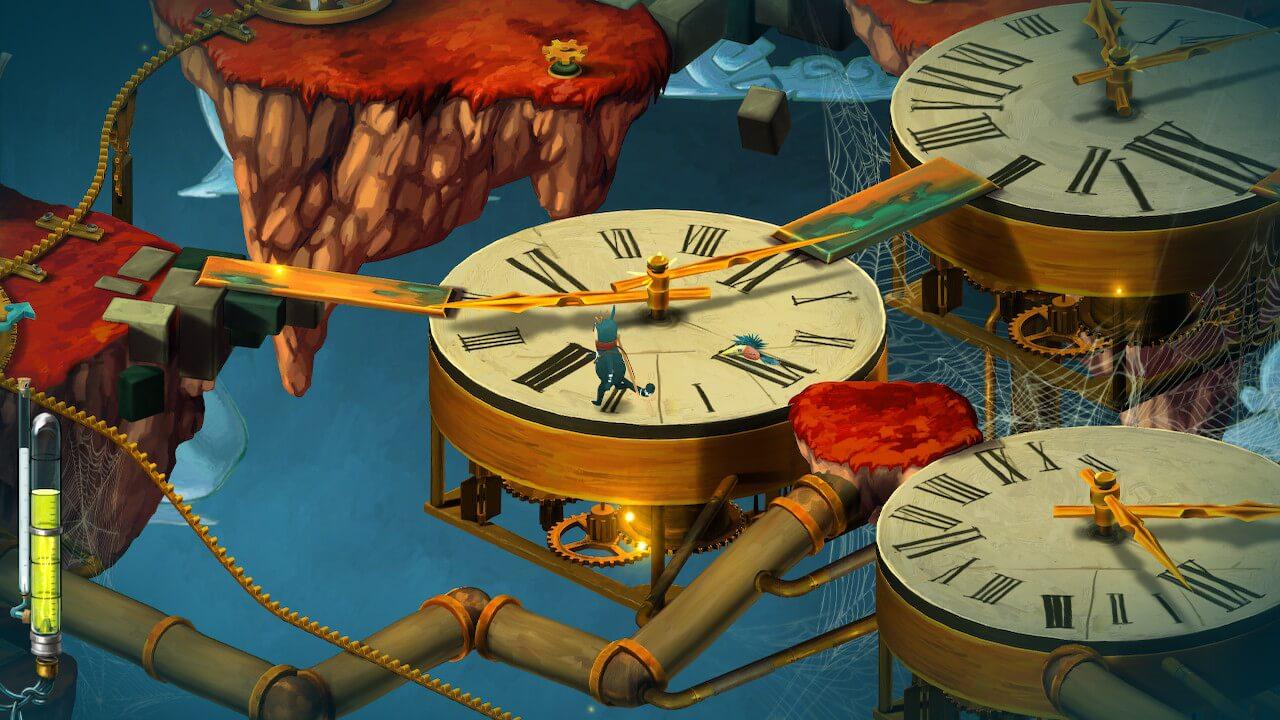 Figment, Bedtime Digital Games, Delfos