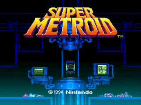 Super Metroid, Delfos