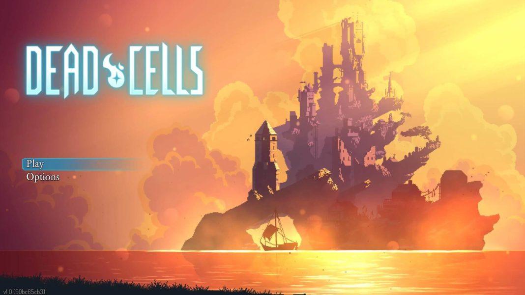 Dead Cells, Delfos, Roguelike, Roguelite